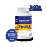 Enzymedica Digest Gold - seedeensüümid - 120tbl - toidulisand