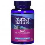Higher Nature TMG betaiin - süda, veresooned 90tbl - toidulisand