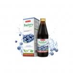 Medicura Mustika mahl - nägemine, seedimine - 330ml