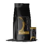 ZenCleanz Black Vacuum organismipuhastus, kõhukinnisuse korral  - 30pk - toidulisand