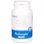 Santegra Refungin - seen, sooleuss, parasiidid, pärmseen, immuunsus, puhastus - 90tbl - toidulisand