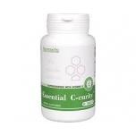 Santegra Essential C-curity C-vitamiinide kompleks rutiini ja tsingiga-, energia, immuunsus, veresooned - 60tbl - toidulisand