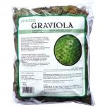 Midzu Graviola lehed - seedimine, suhkru tasakaal - 75gr