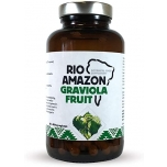 Rio Health Graviola Fruit - viljade ekstrakt, seedimine, moodustised - 60tbl - toidulisand