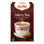 Yogi Tea Men's Tea - Meeste tee 17tk