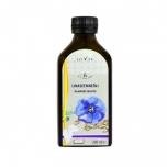 Estvita Linaseemneõli - Omega 3, süda, kolesterool, liigesed - 200ml - toidulisand