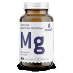 Ecosh Bioaktiivne MG magneesium glütsinaat , süda, närvid, uni- 90tbl - toidulisand