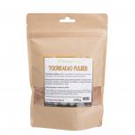 Tervisetooted Toorkakao pulber - energia, antioksüdandid, Fe, Mg mineraalid - 200g