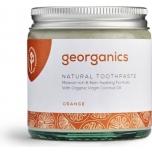 Georganics looduslik hambapasta apelsiniga 60ml
