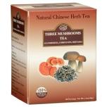 Three mushrooms tea - 3 seene tee - 20 teepakki