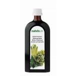Nahrin Artisoki jook - organismi ja maksa puhastamiseks - 500ml - toidulisand