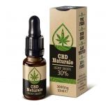 CBD Naturale Kanepiõli 30% 10ml/Kosmeetikatoode