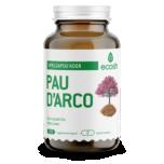 Ecosh Pau Darco - Sipelgapuu koor, immuunsus, viirused, seened,bakterid- 100tbl - toidulisand