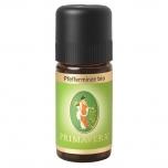 Primavera Pfefferminze bio - piparmündiõli, akne, rasune nahk, lihased, liigesed, kurnatus - 5ml
