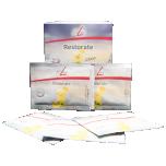 Fitline Restorate Citrus - Mineraalikompleks  K, Mg, Ca, Zn, Se, Mn, Cu, Cr, D3, pH tasakaal, uni - 1pk x 6,7g - toidulisand