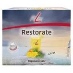 Fitline Restorate Citrus - Mineraalikompleks  K, Mg, Ca, Zn, Se, Mn, Cu, Cr, D3, pH tasakaal, uni - 30pk x 6,7g - toidulisand