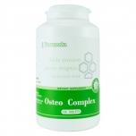 Santegra Osteo complex - kompleks liigestele, glükosamiin, viiruk, bromelaan, kõrvenõges - 180 tbl - toidulisand