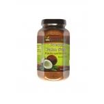 Tervisetooted Kookospalmi suhkur - karamellise maitsega, diabeetikule, magusasõbrale - 500g
