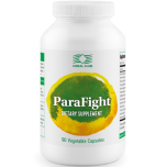 ParaFight - parasiidid, seened, mikrofloora tasakaal - 90tbl - toidulisand