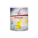 Fitline Restorate  - Mineraalid  K, Mg, Ca, Zn, Se, Mn, Cu, Croom, D3, pH tasakaal, uni - 200g - toidulisand