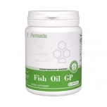 Santegra Fish Oil GP - kalaõli Omega 3, süda, vereringe, liigesed - 90tbl - toidulisand