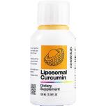 Liposomal Curcumin - Liposoomne kurkumiin, liigesed, seedimine, immuunsus - 100ml - toidulisand
