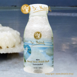 Dr. Nona Halo Dead Sea Bath Salt Lavender - surnumeresoola vannisool lavendriga - 300g