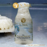 Dr. Nona Halo Dead Sea Bath Salt Ylang-Ylang, Patchouli & Star Anise - surnumeresoola vannisool Ylang-ylangi, patšuli ja tähtaniisiga - 300g