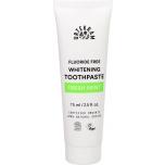 Urtekram Fluoride Free Toothpaste Whitening Toothpaste, Fresh mint - värske mündi valge hambapasta, fluoriidivaba - 75ml