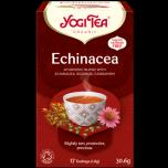 Yogi Tea Echinacea - päevakübara tee - 17tk
